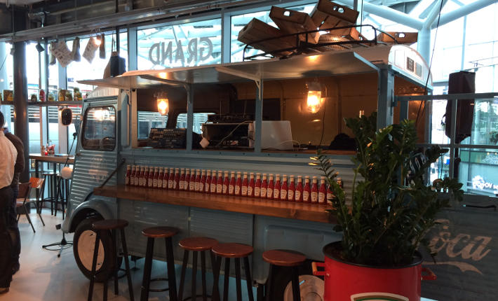 Grand Central Food Market