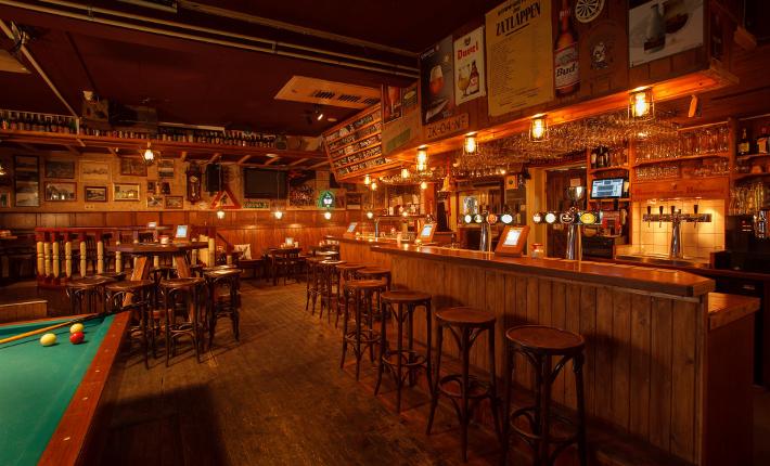 Café de Hazebrug