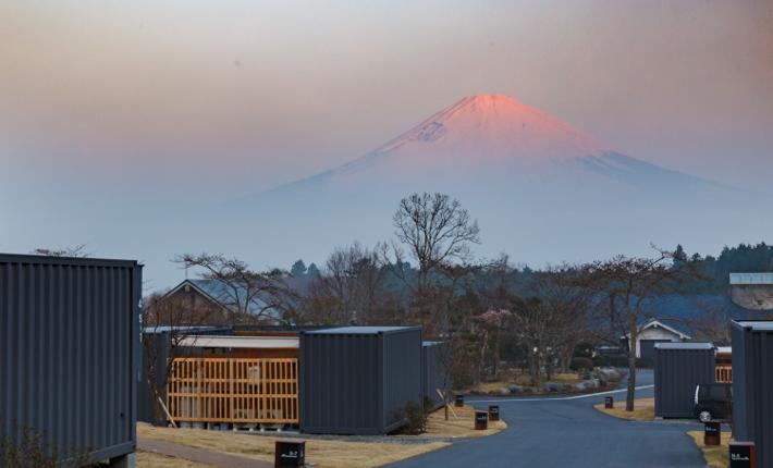 Fujita Kanko opens Fujino Kirameki Fuji Gotemba, introducing luxury glamping in Japan