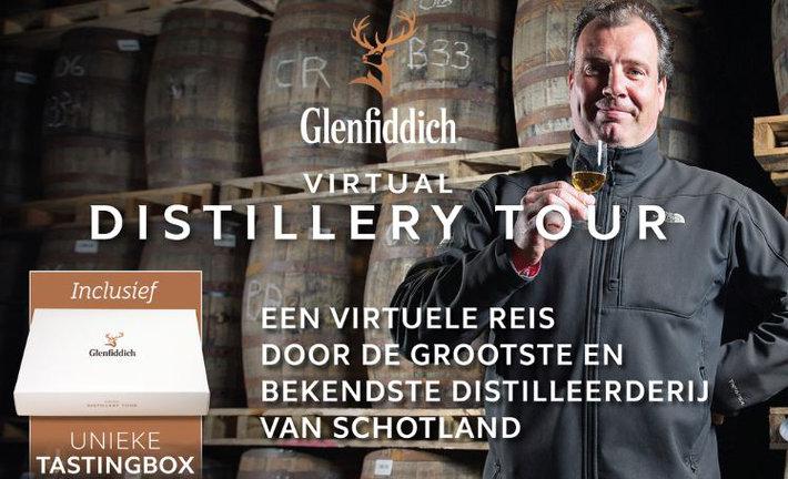 Tony van Rooijen - Glenfiddich