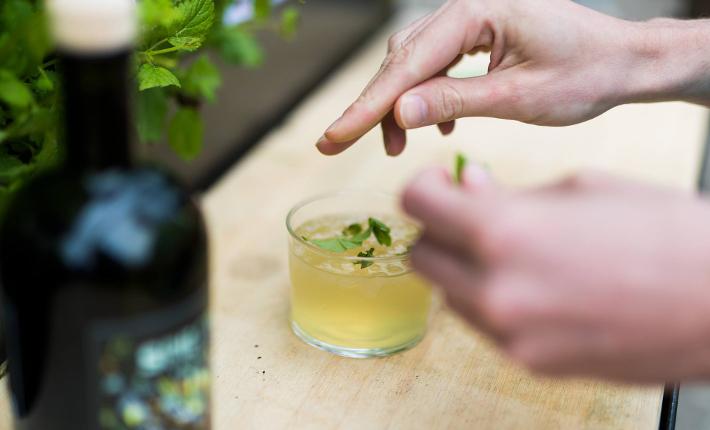 HRBS Cocktail