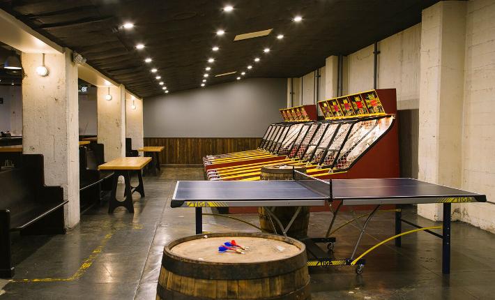 Art District Brewing Co (Credit: Rainbeau Tharp)