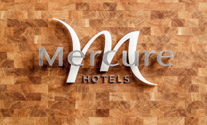 Opening Mercure Amsterdam
