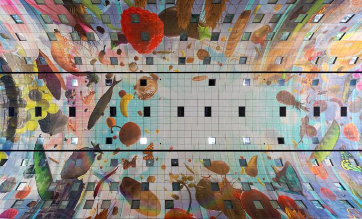 Markthal Rotterdam by Ossip van Duivenbode1