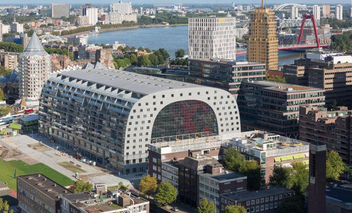 Markthal Rotterdam by Ossip van Duivenbode3