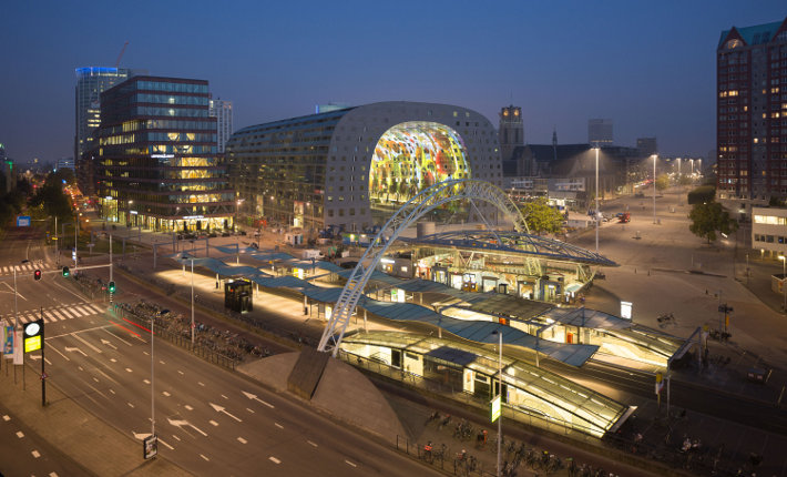 Markthal Rotterdam by Ossip van Duivenbode5