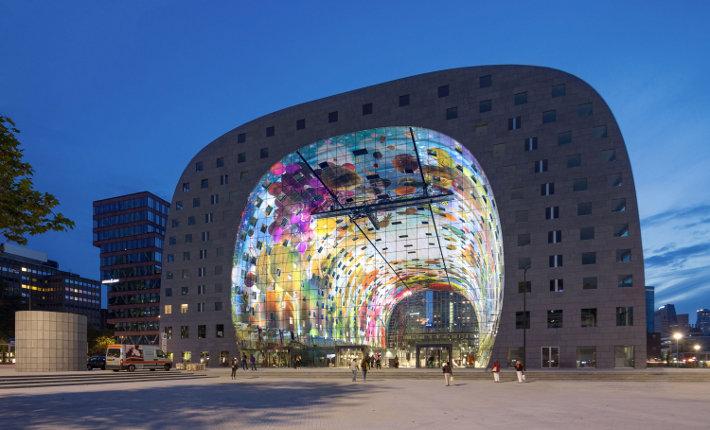 Markthal Rotterdam by Ossip van Duivenbode7