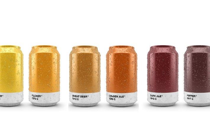 Txaber beer color