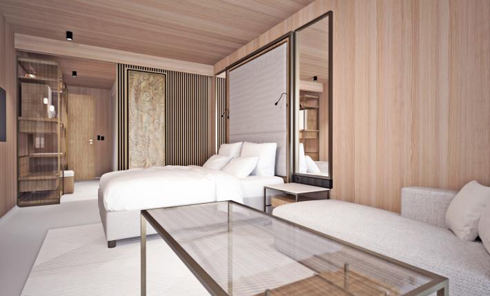 Hotel Jakarta 1