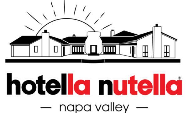 Hotella Nutella   Een zoete hotel pop-up in januari 2020