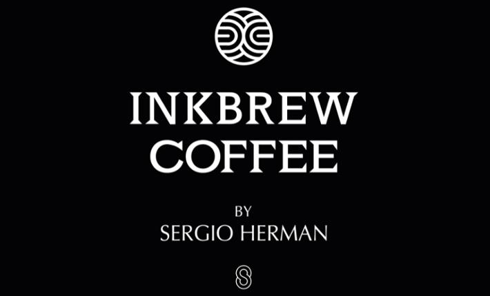 Inkbrew by Sergio Herman l credits Chantal Arnts