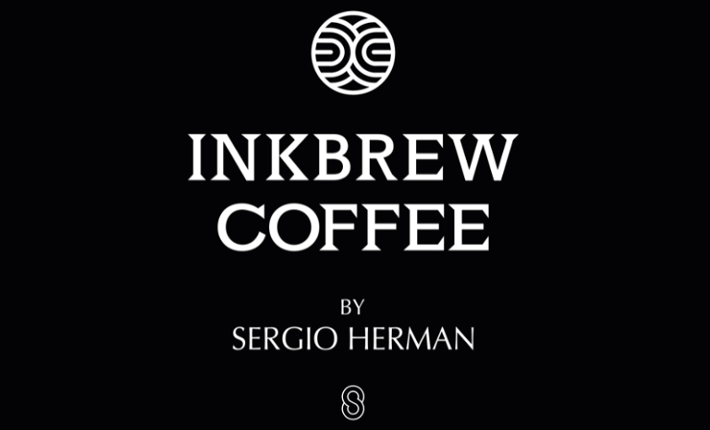 Inkbrew by Sergio Herman l credits Chantal Arnts