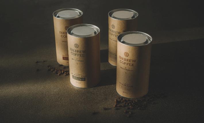 Inkbrew coffee l credits Chantal Arnts
