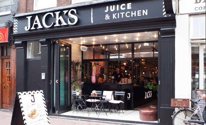 JACKS Juice & Kitchen