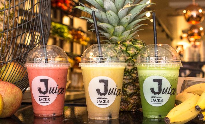 JACKS Juice & Kitchen