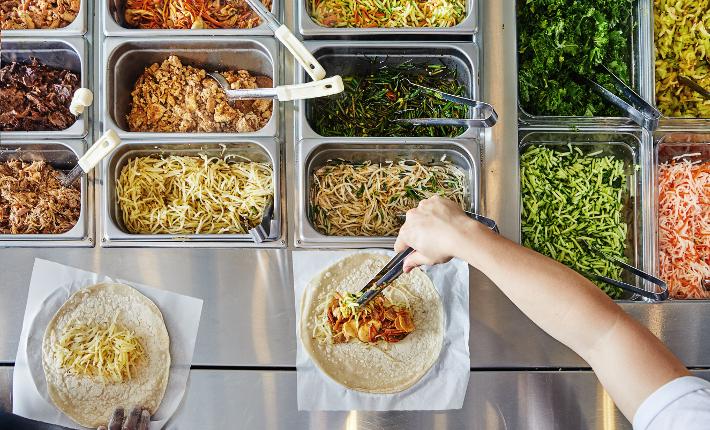 Junzi Kitchen New York