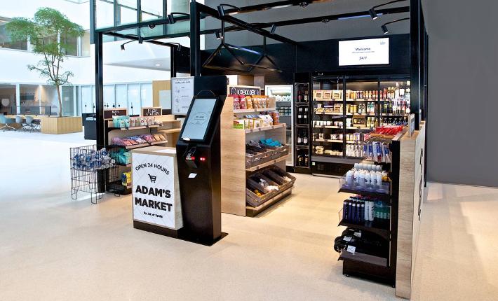 Jutter Speijs Food Market