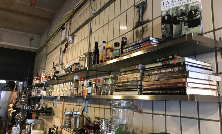 Koskmes Experience Store