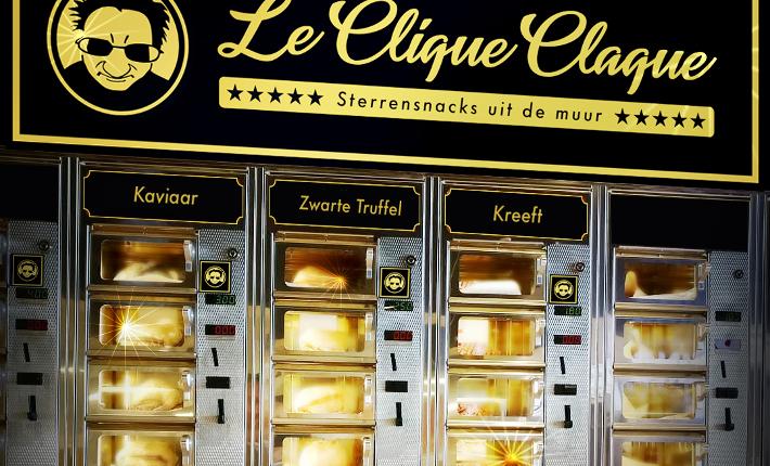 Le Clique Claque