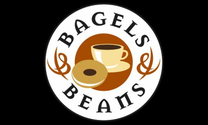 Logo Bagels & Beans