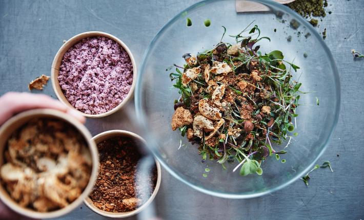 Lokal Salad SPACE10, credits Kasper Kristoffersen