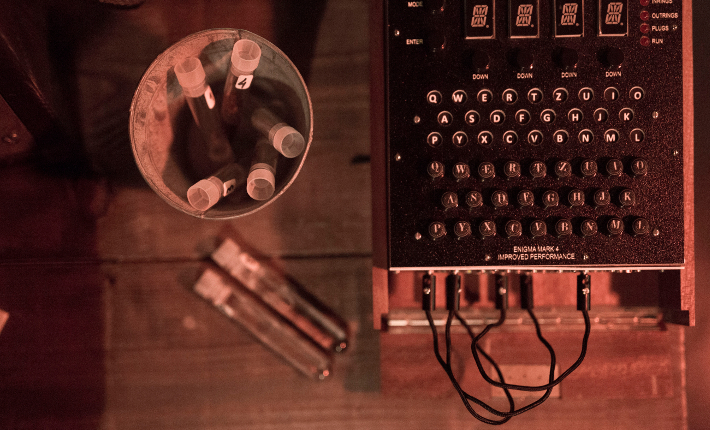The Bletchley