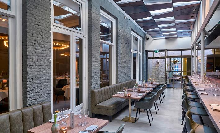 ML Haarlem bar, credits Dongen