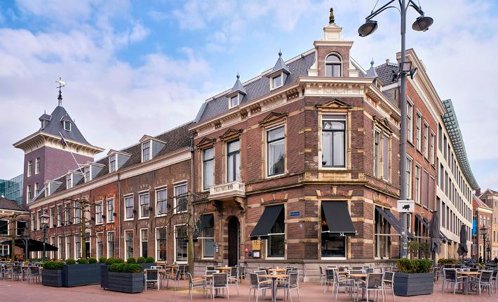 ML Haarlem exterieur, credits Dongen