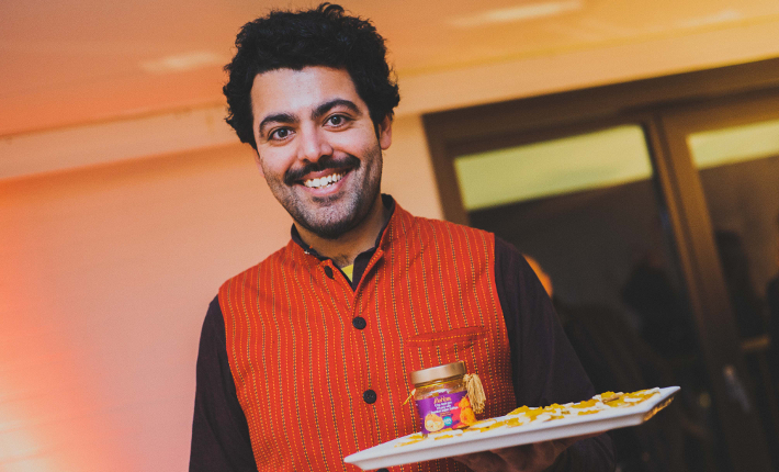 Mahbir Thukral proprietor photo by Ranj & Sharan Photography