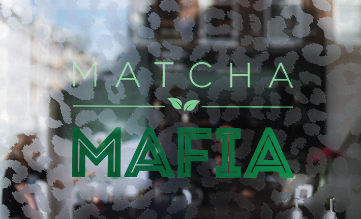 Matcha Mafia in Amsterdamse pijp l credits Alexander Sporre photography