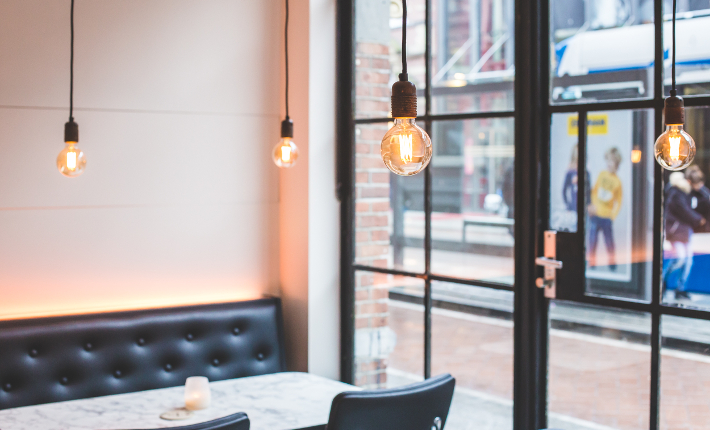 Milk Café & Restaurant