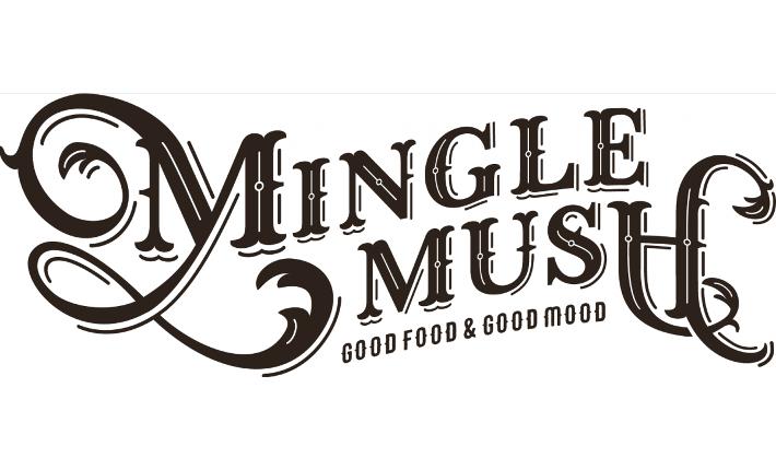 MingleMush logo