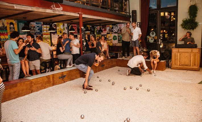 Mooie Boules opent in Rotterdam