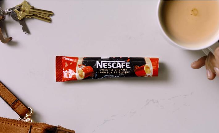 Nescafé Coffee Taproom