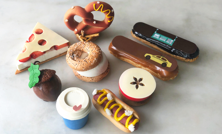 New York Collection by Dominique Ansel Bakery in Soho