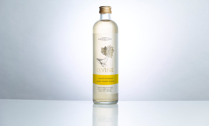 O.Vine wine essence water Chardonnay