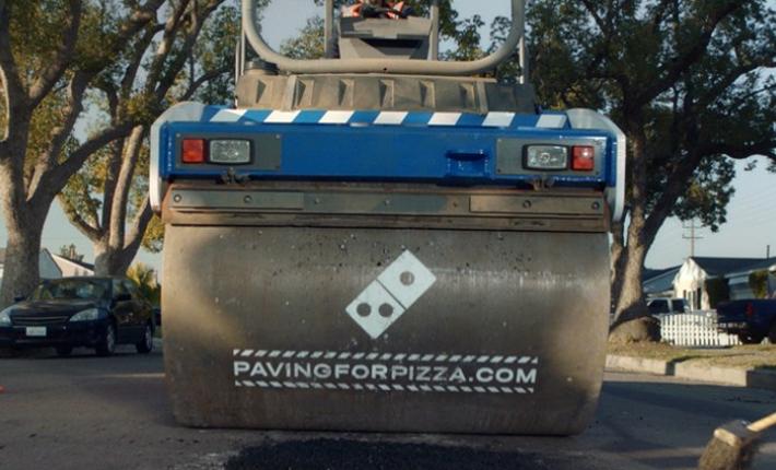 Pavingforpizza