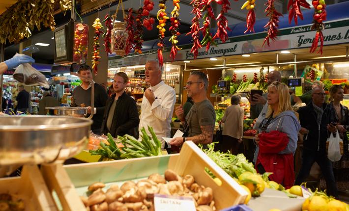 Proef Mallorca: Mallorca Luxury Villas en Les Patrons Cuisiniers