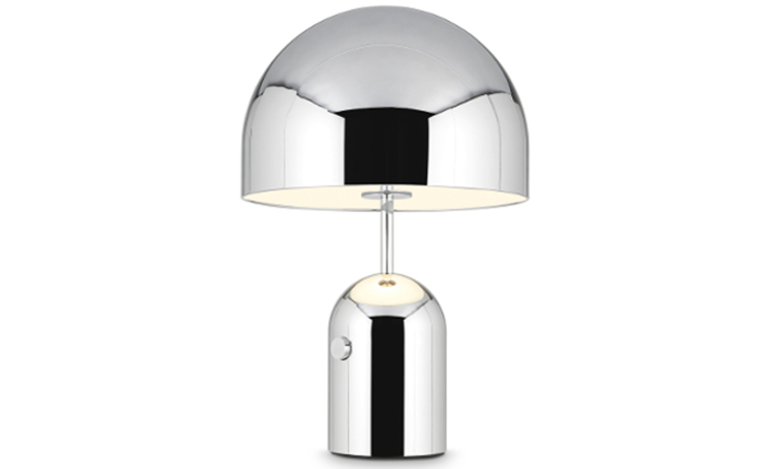 Pulitzer Hotel Amsterdam - Pulitzer Home collection - Tom Dixon bell table lamp