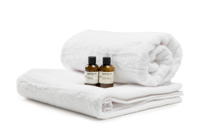 Pulitzer Hotel Amsterdam - Pulitzer Home collection - Towels
