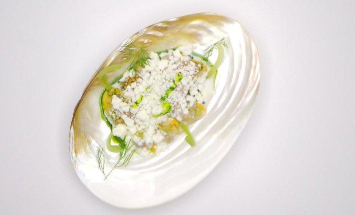 Quique Dacosta at Chefs(R)evolution via www.apicbase.com