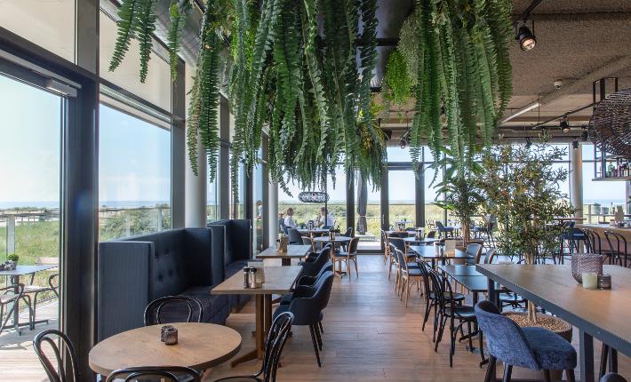 Restaurant Comer l Egmond aan zee