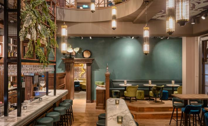 Restaurant De Hoofdwachter l Gorinchem