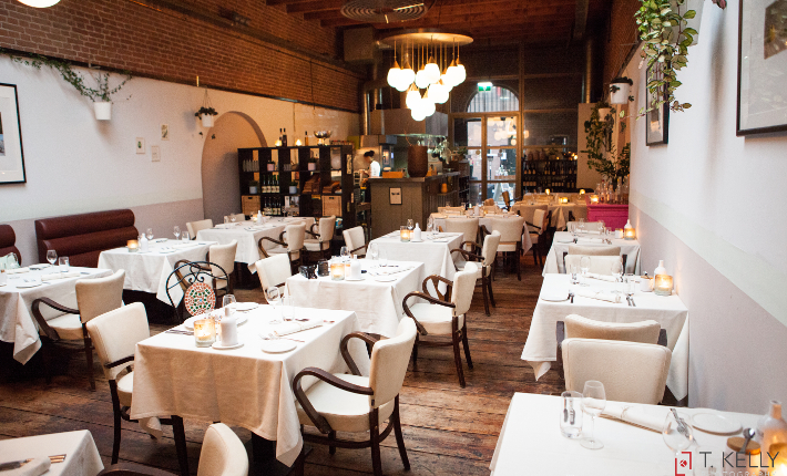 Restaurant Karakter - Fotocredits T. Kelly