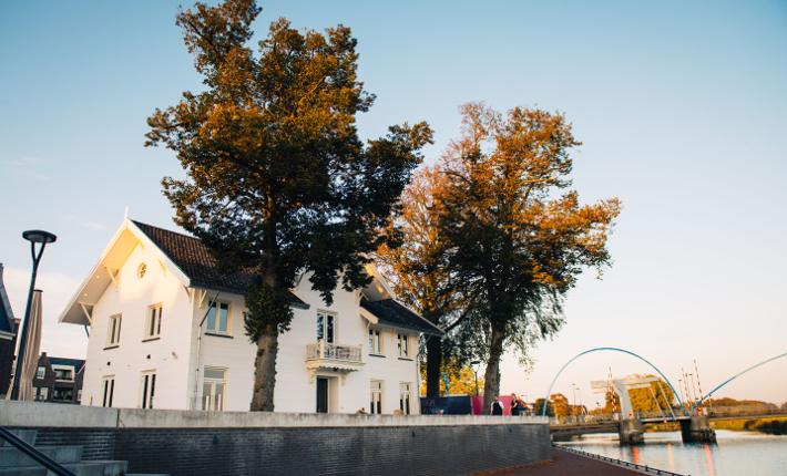 Restaurant Sukerieje in Dalfsen exterieur