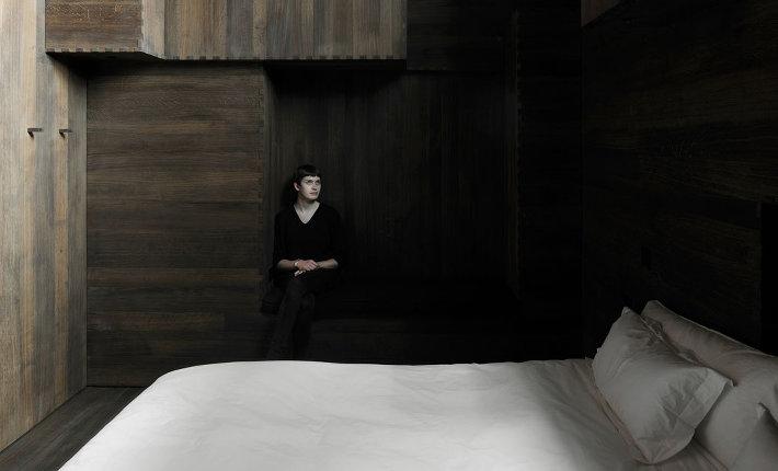 Room Antony Gormley
