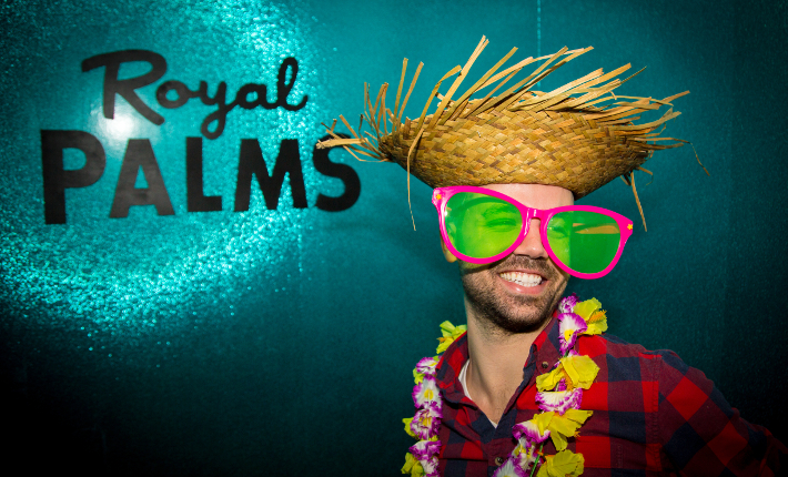 Royal Palm Shuffleboard Club