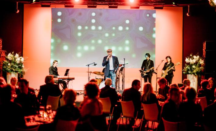 STUDIO33 bij de Eenhoorn Meeting Center Amersfoort
