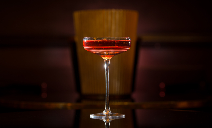 Seal of Approval at The Savoy´s Beaufort Bar