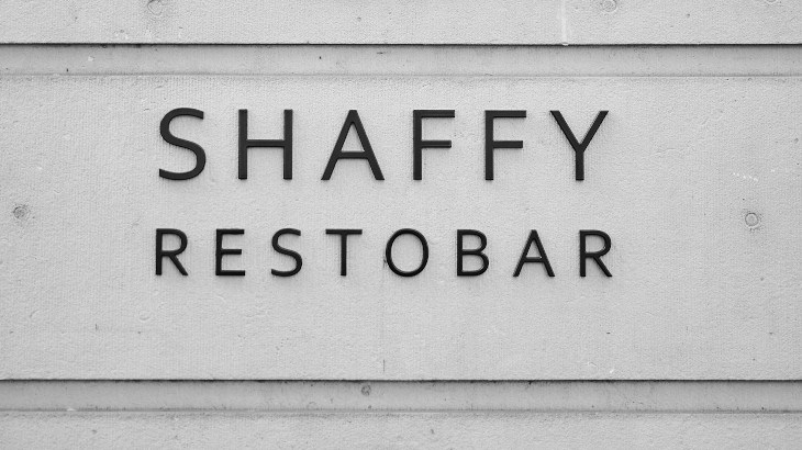 Shaffy Restobar